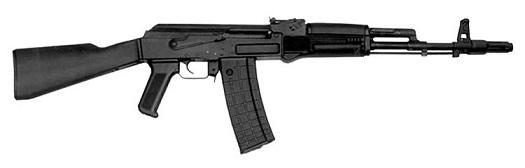 アーセナル AR-M1
