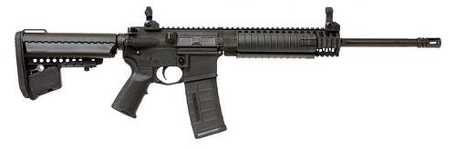 LWRC M6A2