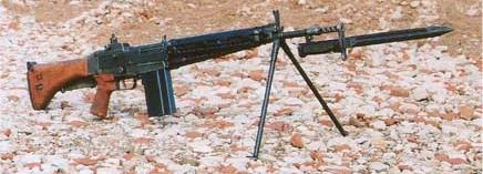 豊和工業 64式小銃