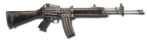 キャデラックゲージ M63