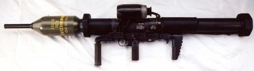 110mm個人携帯対戦車榴弾