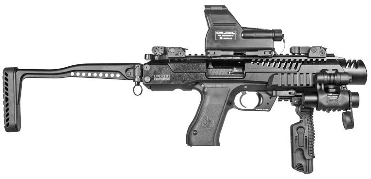 ジェリコ941を組み込んだKPOS G2