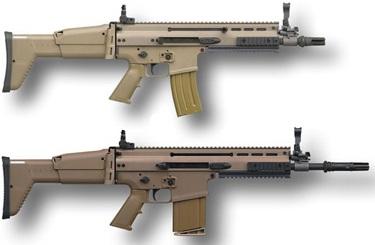 Mk.16 & Mk.17