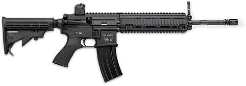 H&K HK416 D145RS