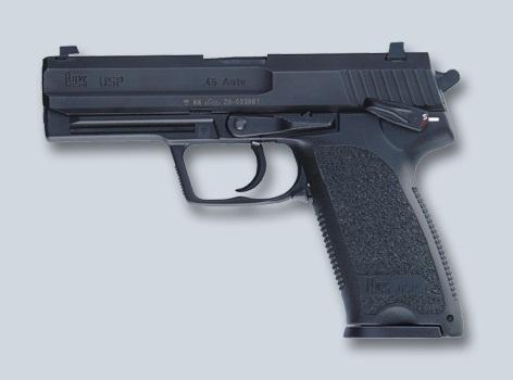H&K USP45
