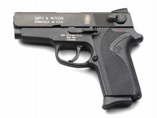 908 9mm×19弾仕様 装弾数8