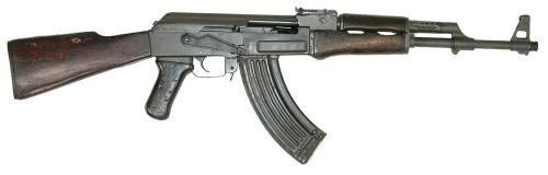 AK47 III
