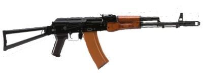 AKS74